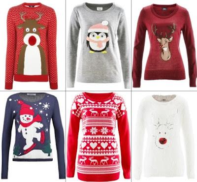 świeta, boże narodzenie, zima, 2015, zima 2015, swetry, przegląd swetrów