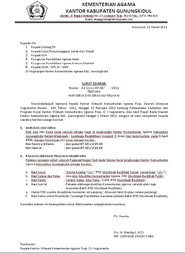 posted by sekretariat depag gunungkidul at 20 26