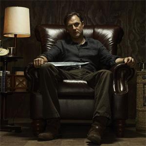 David Morrisey es el Gobernador en The Walking Dead tercera temporada