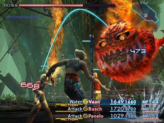 Final Fantasy XII PS2 ISO For PC Full Version Free Download ZGAS-PC