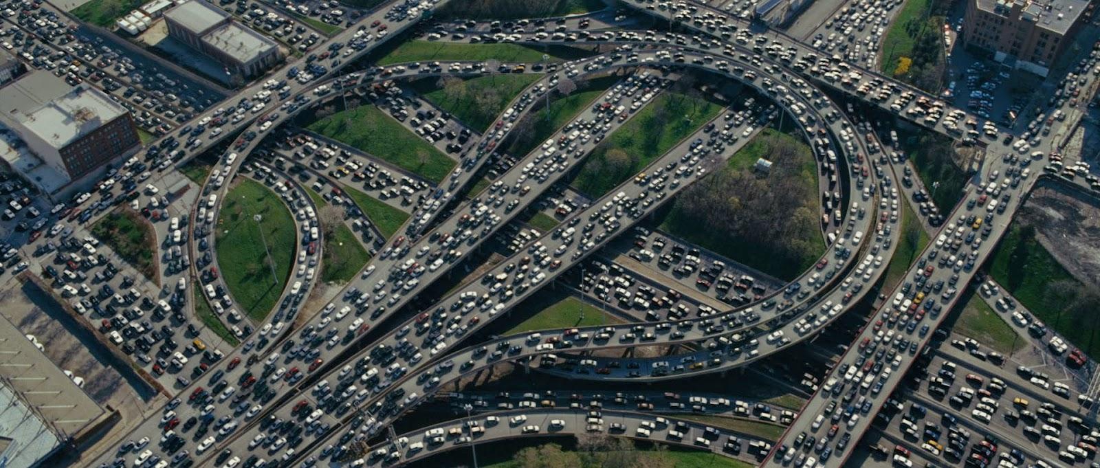 Pilihan Antara Pangangkutan Awam atau Sendiri