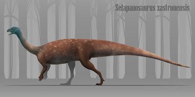 Sefapanosaurus