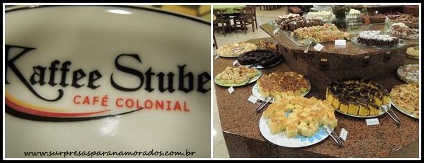 café colonial paraná