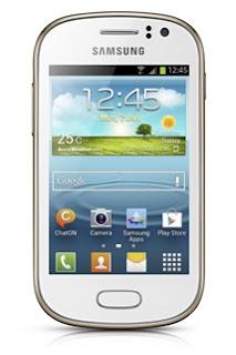 Harga dan Spesifikasi Samsung - Galaxy Fame Terbaru