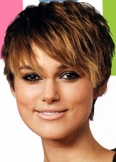 Keira Knightley Hairstyles Pictures - Female Celebrity Hairstyle Ideas
