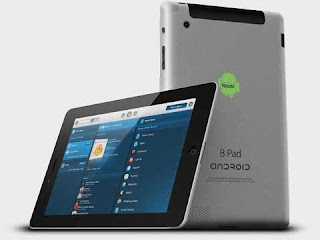 Beyond B-Pad Tablet Android