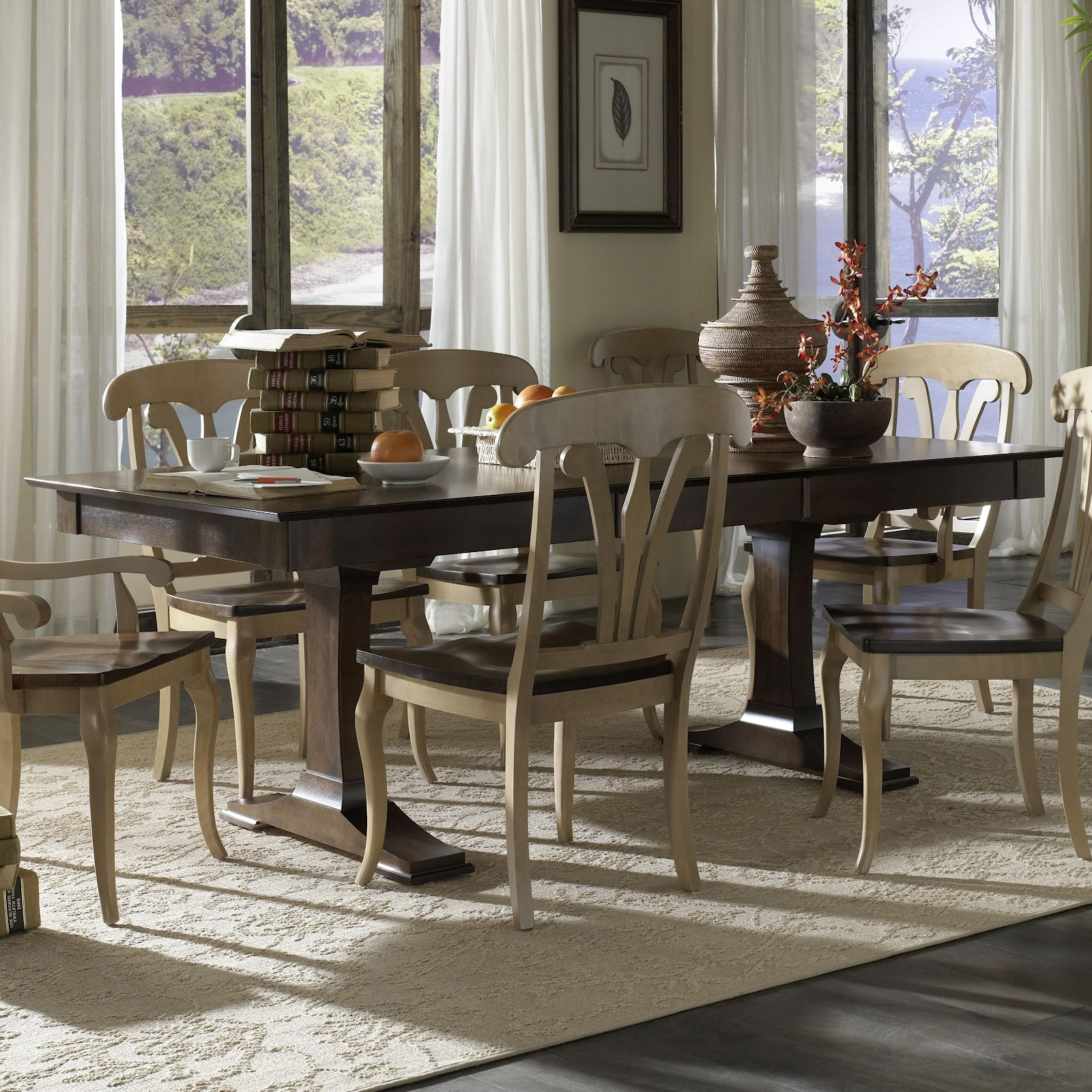 Canadel Dining Room Sets