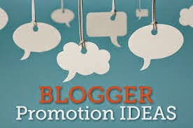 how to promote your blog