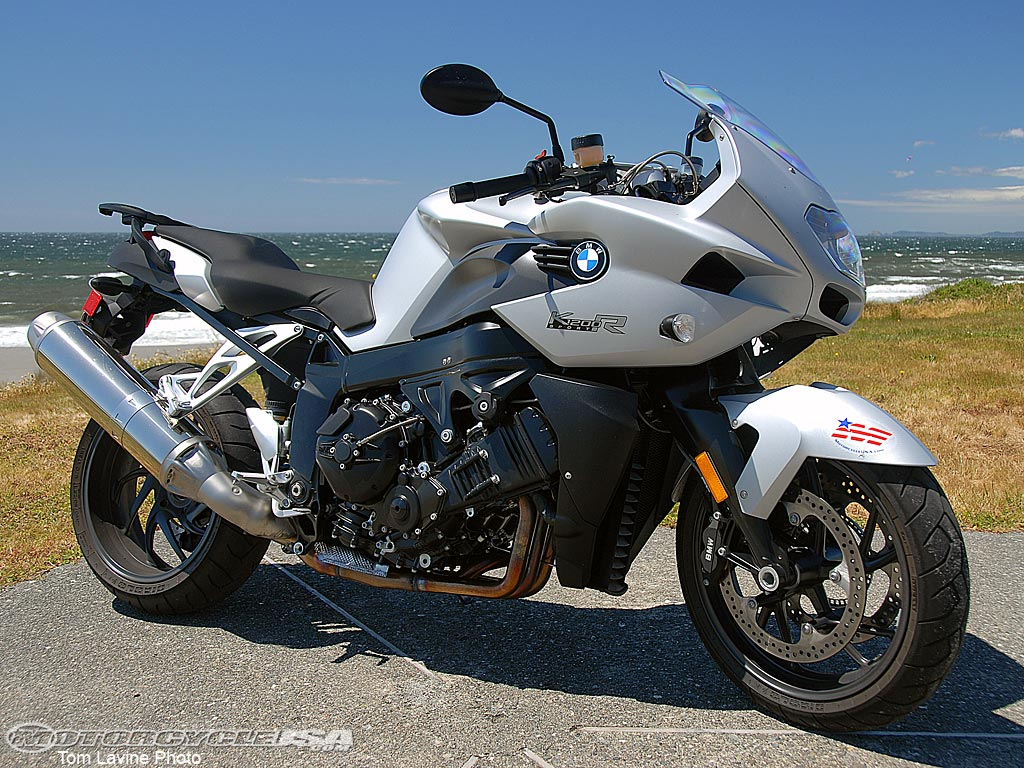 Beautiful Bikes Bmw K1200r Sport