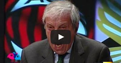 Milan-Palermo 2-0 Crudeli