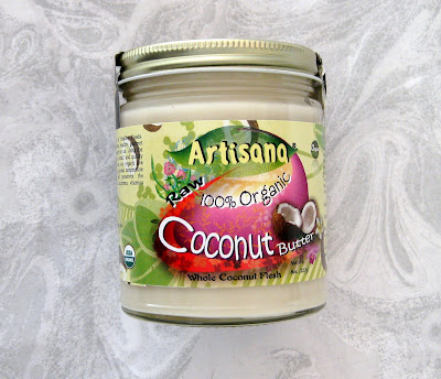Raw Nut, Coconut Butter, Artisana, Organic Food, Butters