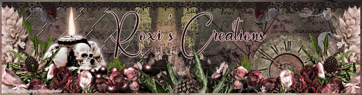 Roxi's Creations