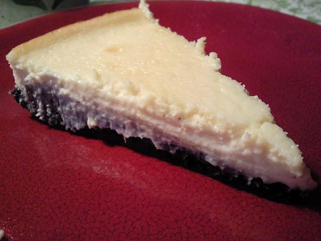 Cheesecake aux Oreo