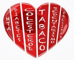 El riesgo cardiovascular indica las posibilidades que tienes de sufrir alguna ECV