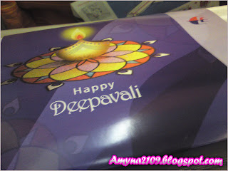 Happy deepavali day