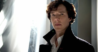 Sherlock - Series 3.03 - His Last Vow - Review