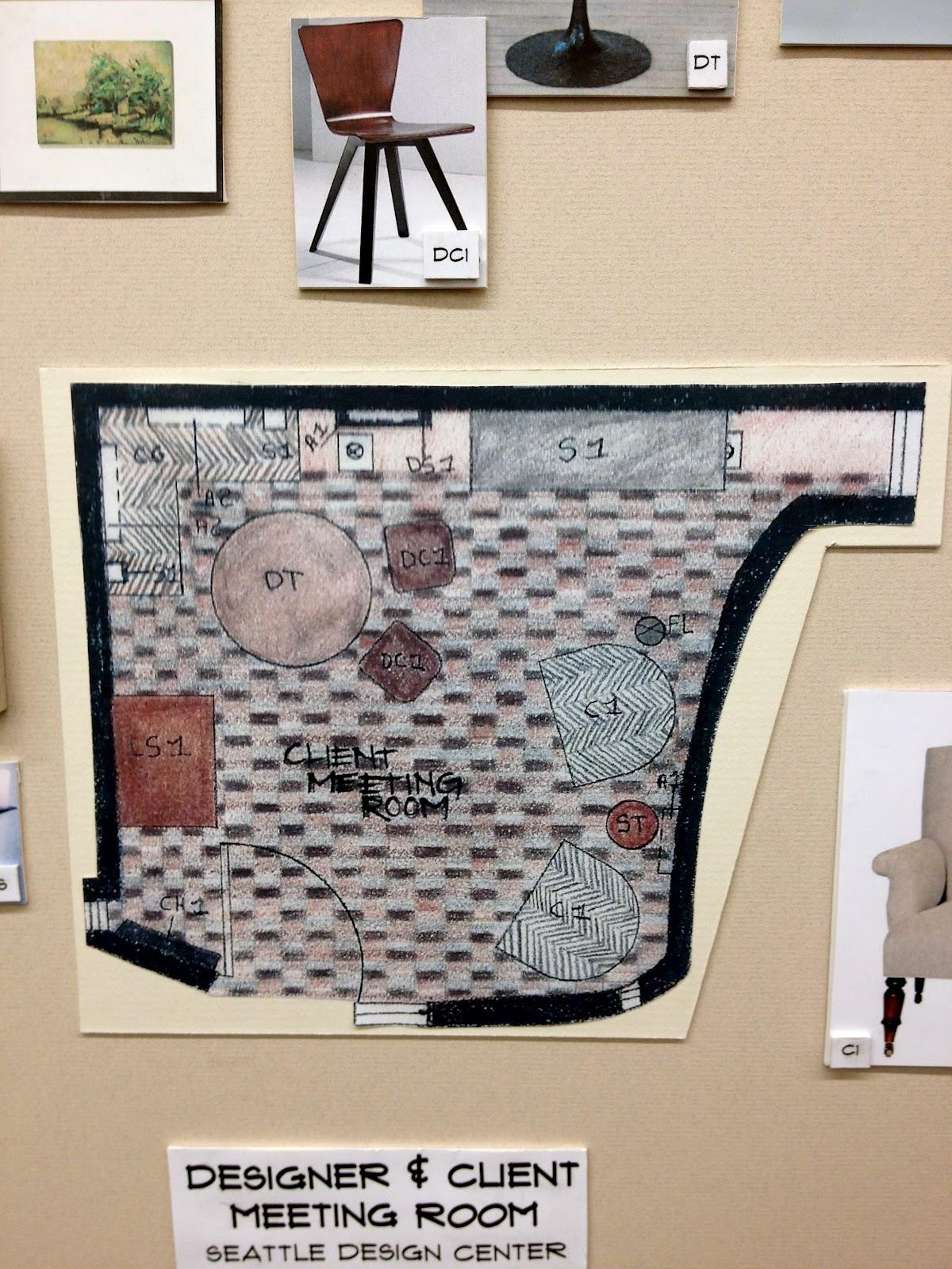 courtney lane My Interior Design Studio Project