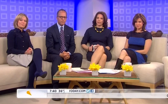 She jenna wolfe in pantyhose that