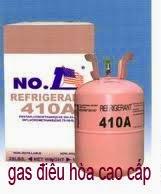 PHÂN BIỆT CÁC LOẠI GAS ĐIỀU HÒA THƯỜNG GẶP (GAS R22 VÀ GAS R410A)