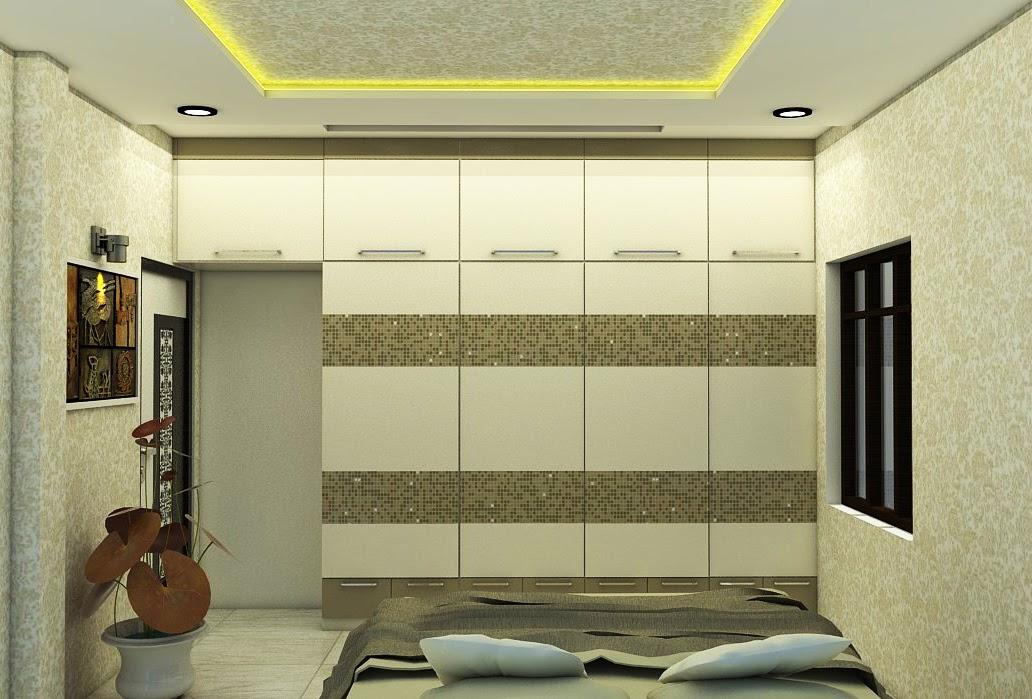 Interior designers in hyderabad teenage room for Bedroom cupboard designs in hyderabad