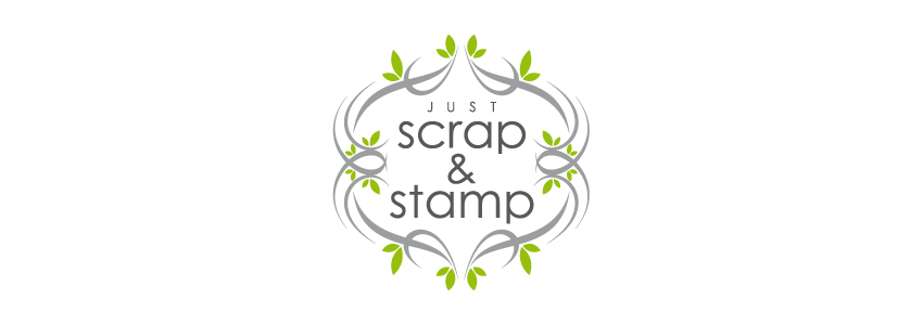 Just Scrap and Stamp