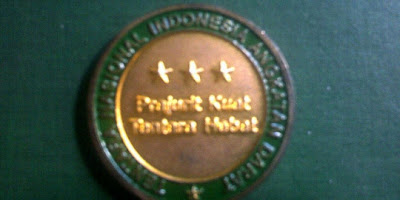 Medali Kopral Subagyo Lelono
