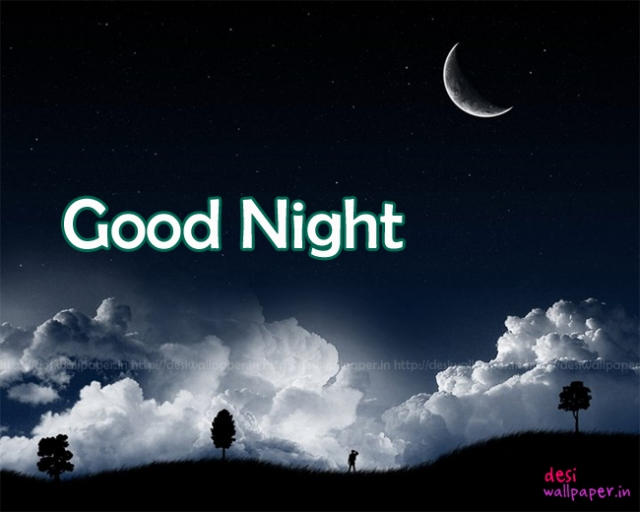 Good Night Wallpaper Love Sms : Sweet dreams, Goodnight! Sleep tight ~ Hindi Sms, Good Morning SMS, Good Night SMS, Wise Words ...