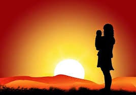 Kisah Inspiratif Seorang Ibu Buta - Pengorbanan Seorang Ibu