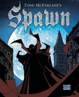 SPAWN LA SERIE ANIMADA (1997)
