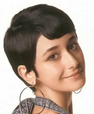 short hair updos 2011. Latest Short Hair Cuts 2011