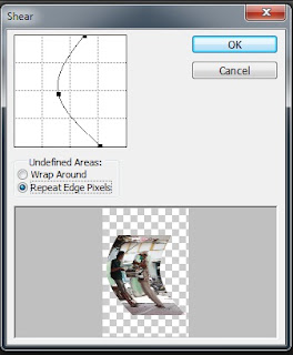 Cara Belajar Photoshop Membuat Fotomu Menjadi Lembaran Kertas