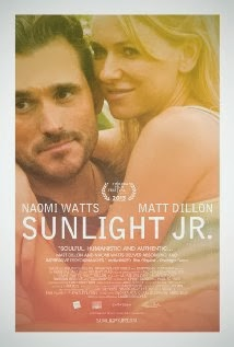 Sunlight Jr. (2013) - Movie Review