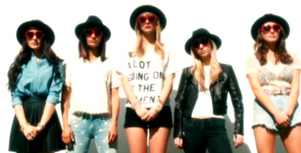 Taylor Swift lança clipe do single 22 música do álbum red
