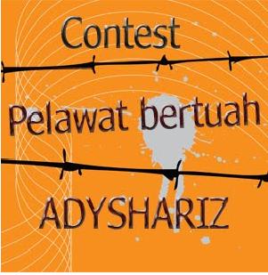Pelawat Bertuah Adyshariz