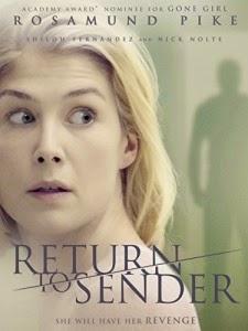 مشاهدة فيلم Return to Sender 2015 اون لاين وتنزيل مباشر