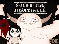 Golan the Insatiable (Fox)