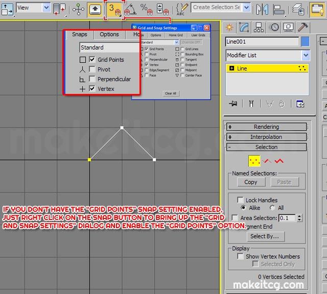 tạo hàng rào trong 3ds max | model hàng rào trong 3ds max | học 3d