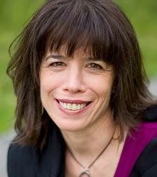 Gigi Rosenberg, author, artist coach