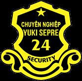 TỔNG CÔNG TY BẢO VỆ CHUYÊN NGHIỆP YUKI SEPRE 24 / YUKI SEPRE24