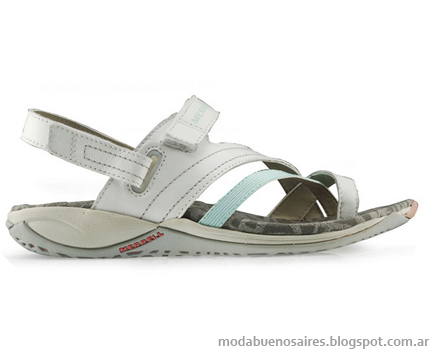 Zapatos, sandalias, chatas verano moda 2013.