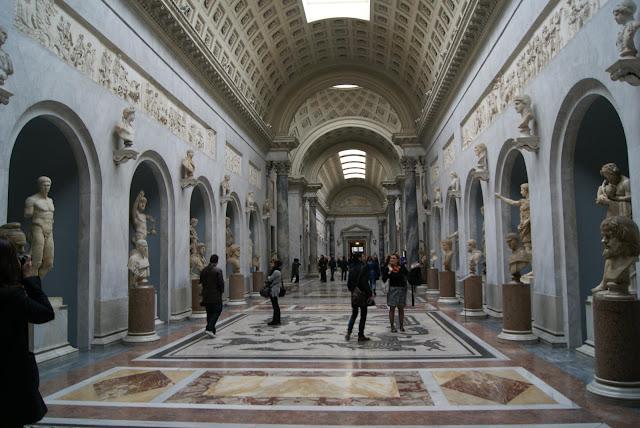 Visita los museos