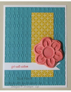 http://stampin-with-sue.blogspot.com/2013/11/tssc-289-simply-pressed-clay-flower.html