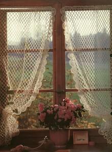 Da minha janela...
