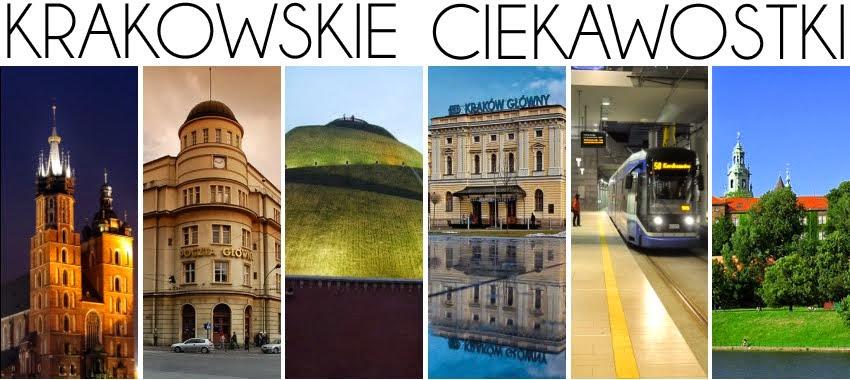 Krakowskie ciekawostki