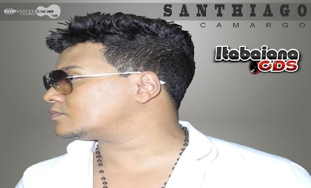 Santhigo Camargo - CD Quatro Beijos