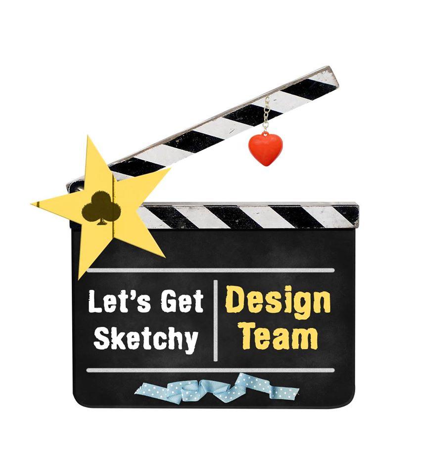 Let's Get Sketchy