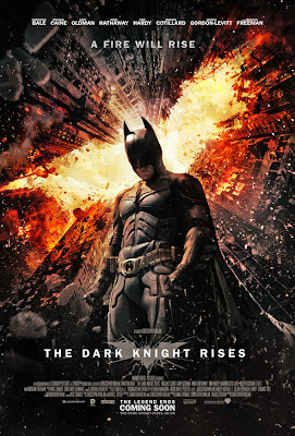 el caballero oscuro la leyenda renace the dark knight rises poster cover 2012 christopher nolan michael caine morgan freeman anne hathaway tom hardy marion cotillard gary oldman