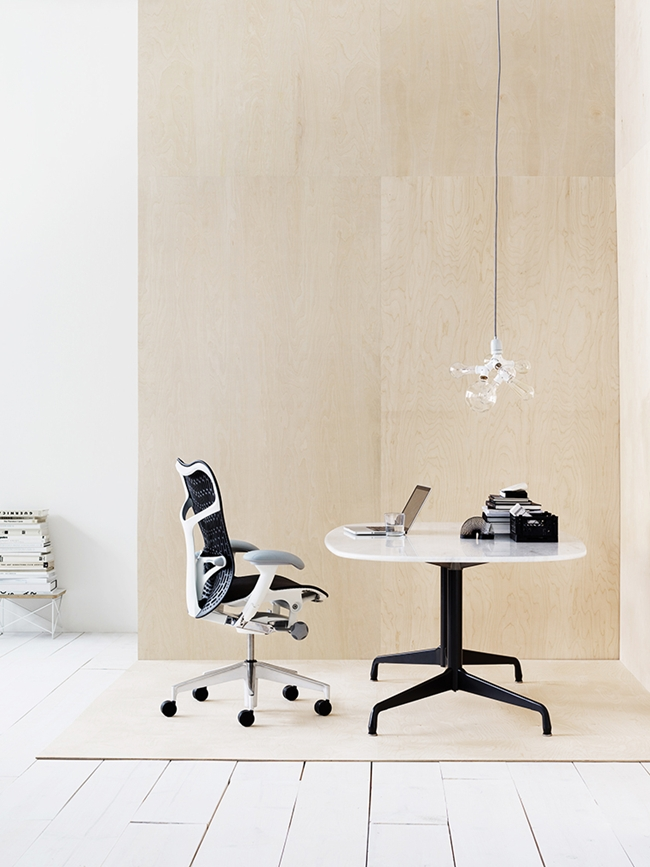 Lotta Agaton for Herman Miller