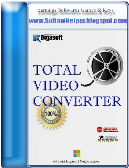 bigasoft total video converter 5 keygen