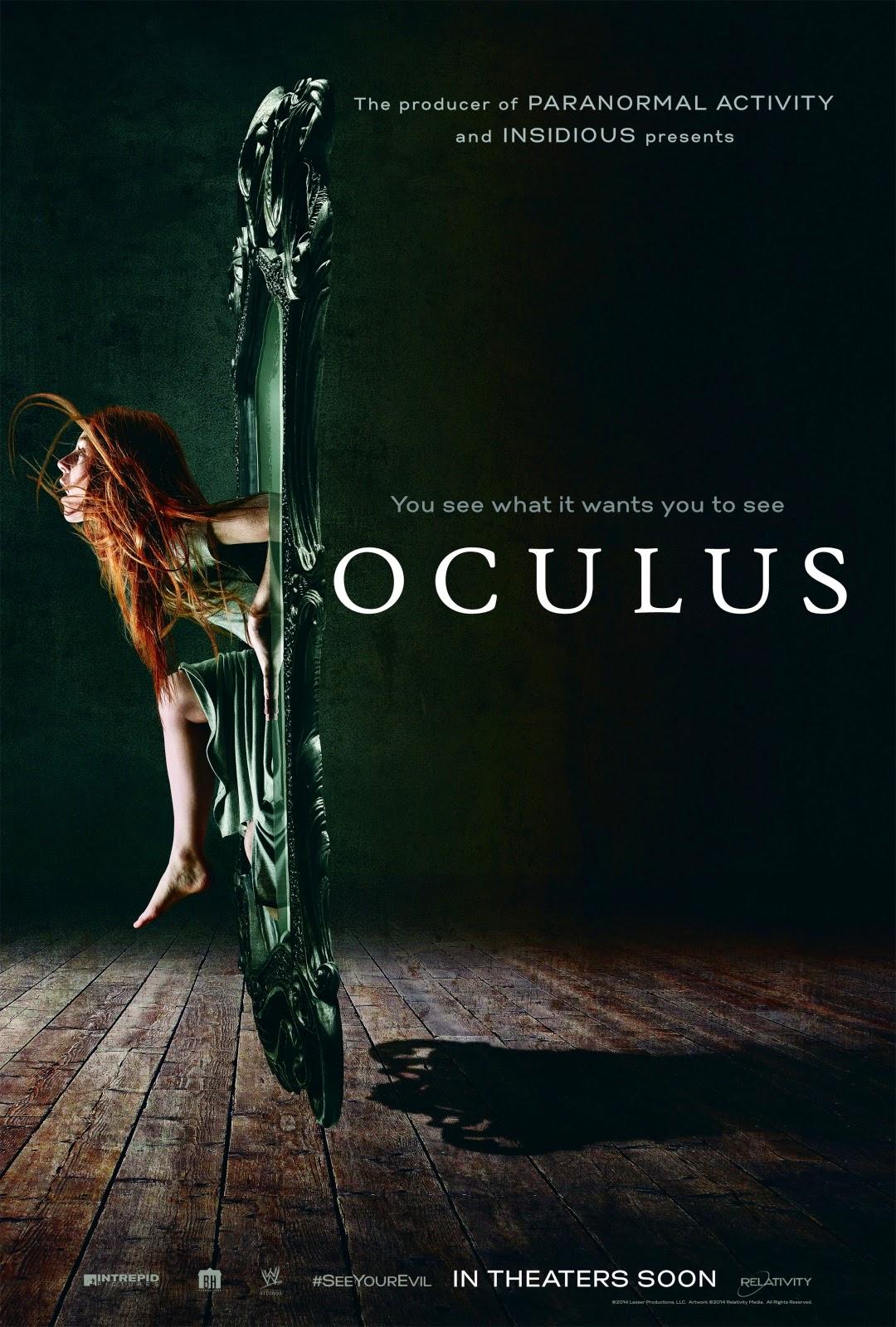 Ver Oculus (2013) Online
